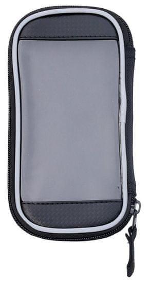 MAX1 Brašna MAX1 Mobile Two - černá/reflex