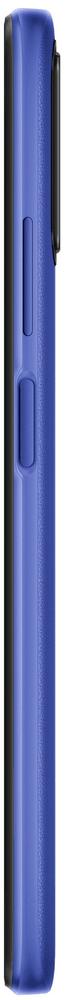 Xiaomi POCO M3, 4 GB/128GB, Cool Blue - rozbaleno
