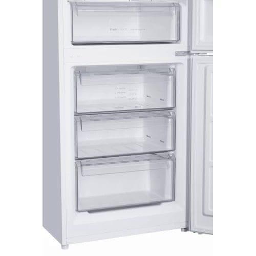 LORD C10 hladilnik z zamrzovalnikom