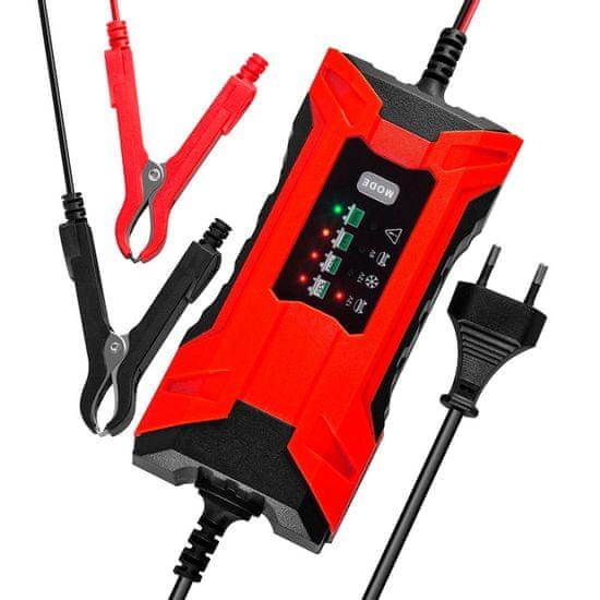 Bormann BBC2500 polnilec in vzdrževalec akumulatorjev, 2 A