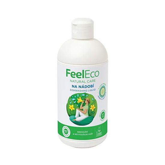 FeelEco Nádobí okurka 500 ml