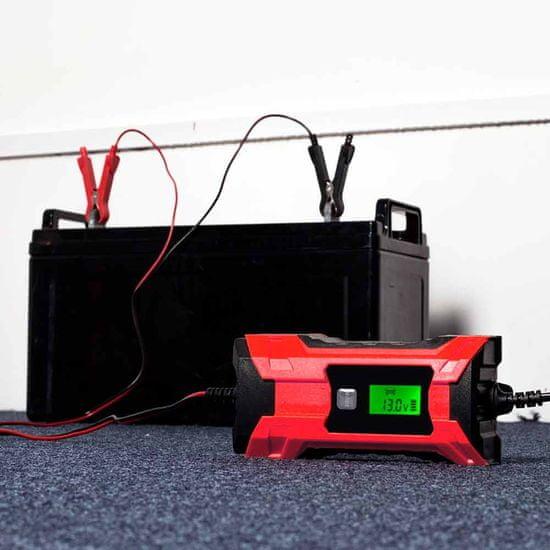 Bormann BBC4000 punjač i održavač baterija, 4A