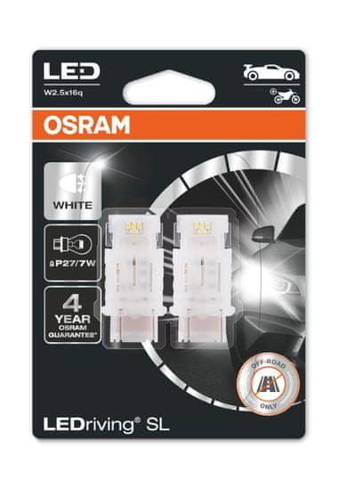 Osram LED žarulja P21W LEDriving® SL 12V 7506DWP-02B