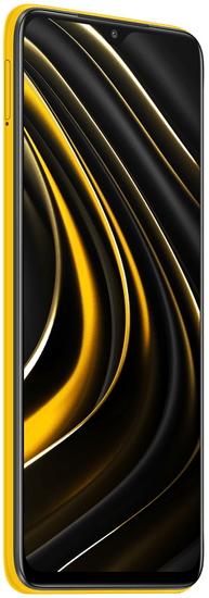 POCO M3, 4 GB/128GB, Poco Yellow