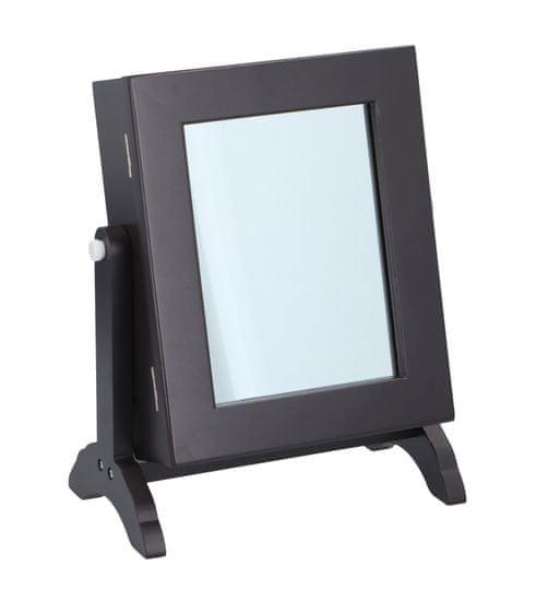 TimeLife škatla za nakit z ogledalom, 21 x 12 x 25,5 cm