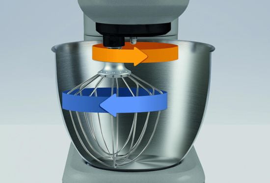Gorenje MMC1000XE kuhinjski robot - Odprta embalaža