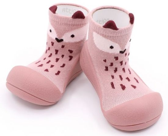 Attipas Fox Pink dječje cipele
