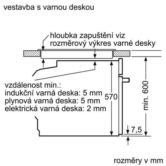 Siemens HB578G0S00