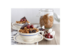 Bezva müsli granola Spékané s čokoládou hmotnost: 1000 g