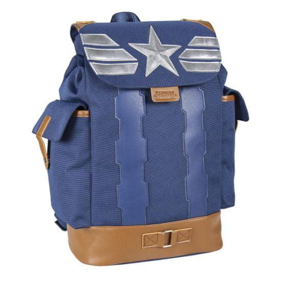 Grooters Batoh Captain America - Casual