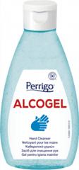 PERRIGO ALCOGel Hand Cleanser 200ml - antibakteriální gel na ruce