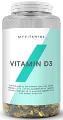 MyProtein Vitamin D3 180kapsúl