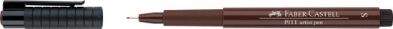 Faber-Castell flomastri Pitt S 175