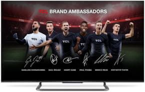 TCL 65P815 4K UHD LED televizor, Android TV