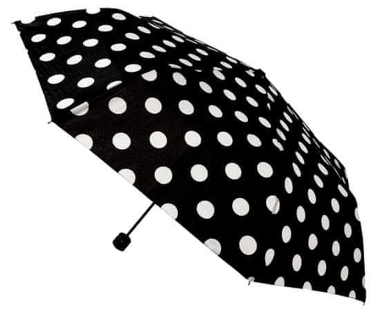 Viola Deštník dámský skládací 3145ZD