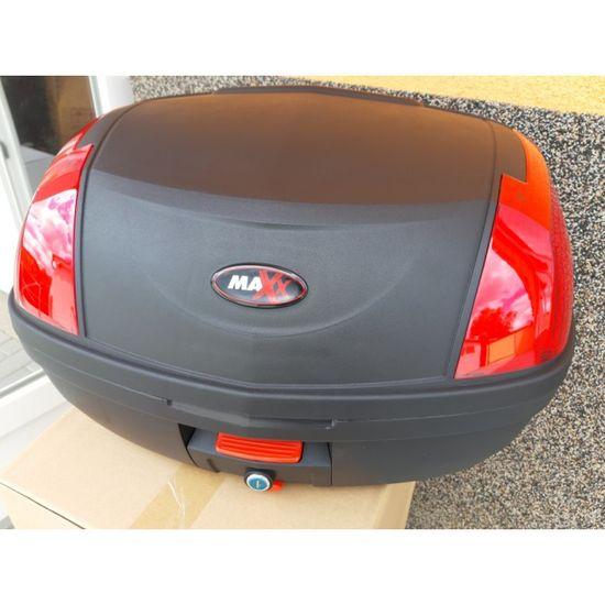 MAXX AZ46 Moto kufr černý 46 litrů