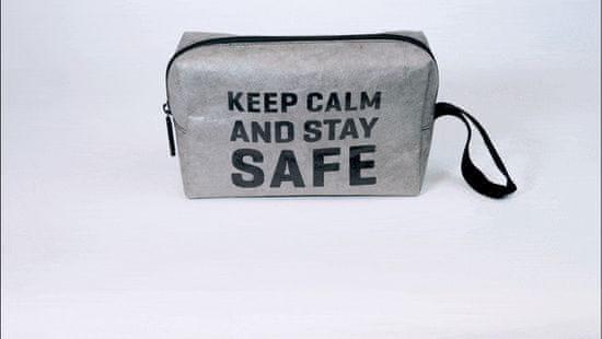 Set Stay Safe 129, siv