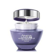 Avon Anew Platinum 50 ml nappali bőrlifting krém 25-ös fényvédő faktorral és Protinol™-lal