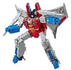 Transformers figurka GEN z serii Voyager Starscream
