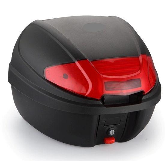 MAXX AZ30 Moto kufr černý 30 litrů