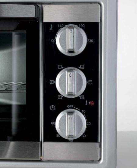 Ariete električna pečica Bon Cuisine 984