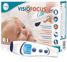 Thermofocus Teplomer bezkontaktný VisioFocus 06400 - rozbalené