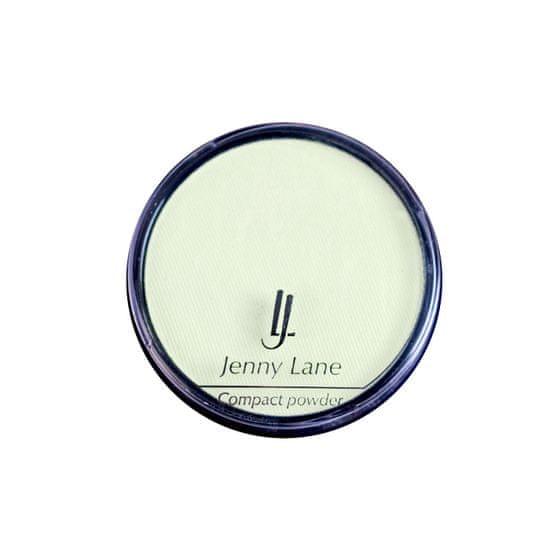 Jenny Lane Kompaktní pudr zelený PHOTOGENIC - koreční pudr zelený