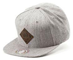 UPFRONT Elegantní baseballová kšiltovka OFF SPRING Snapback. UF1041-2370. Univerzální velikost.