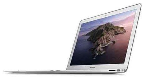 Apple MacBook Air 13 prenosnik DC i5/1.8GHz/8GB/SSD 128GB/Intel HD Graphics 6000/INT KB (MQD32ZE/A)