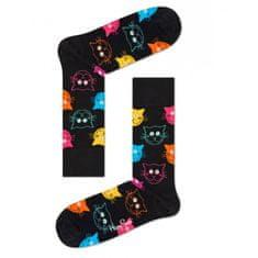 Happy Socks Ponožky Cat Sock (MJA01-9001) - veľkosť L