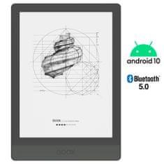 Onyx Boox Boox Poke 3 e-bralnik, 2GB/32GB, Android, Wi-Fi, Bluetooth
