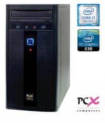 PCX EXAM G2970 namizni računalnik