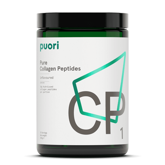 Puori CP1 kolagén