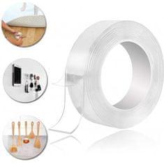 Alum online Voděodolná oboustranná lepící páska - 3m