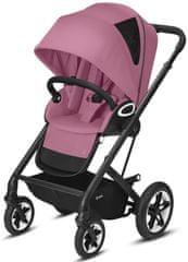 Cybex Talos S Lux BLK Magnolia Pink 2021