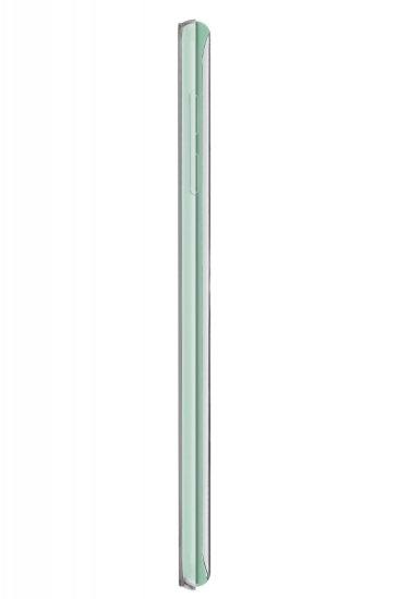 CellularLine Fine ovitek za Samsung Galaxy S20 FE, prozoren