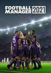 Football Manager 2021 - Digital