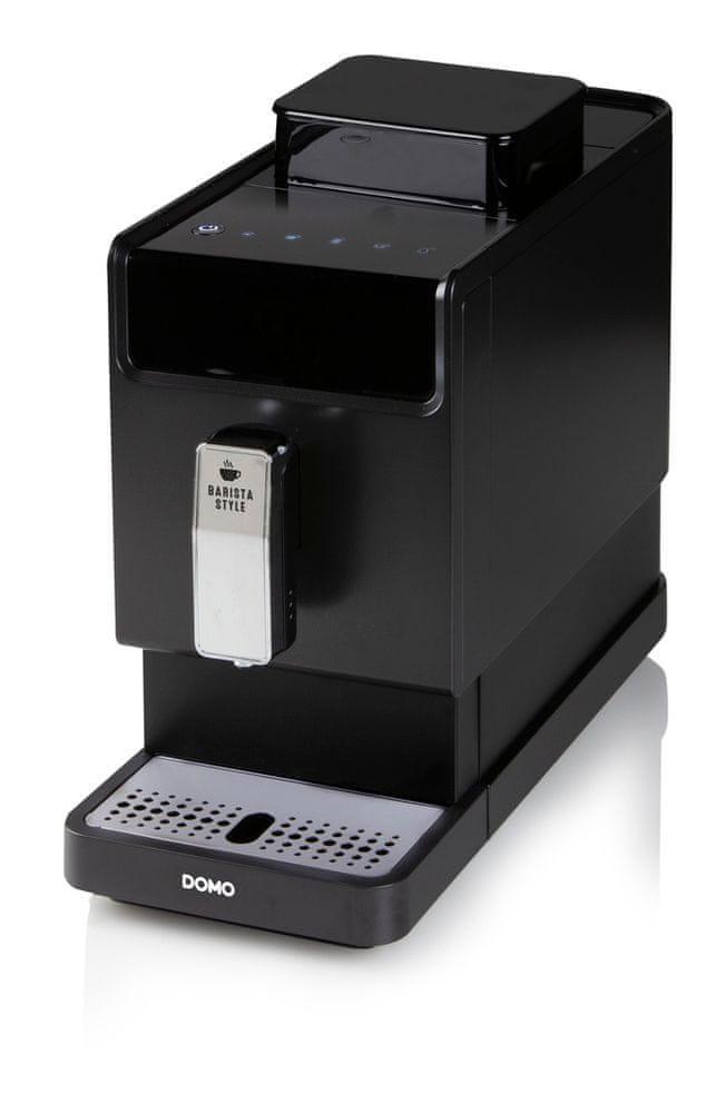 Domo Automatické espresso DO718K