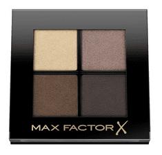 Max Factor Colour X-pert Soft Touch 002 Crushed Blooms paleta senčil, 4,3 g