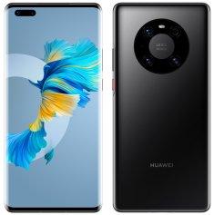 Huawei Mate 40 Pro, Black