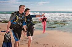 Happy Divers Dárkový certifikát na kurz potápění PADI OWD pdf.