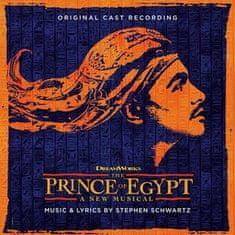 The Prince Of Egypt - CD