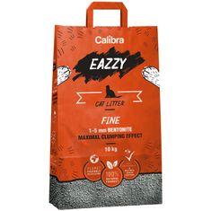 Calibra Eazzy Eazzy Cat macskaalom Fine 10 kg