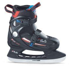 FILA łyżwy J-One Ice Hr Blk/Red/Blue 31 - 35