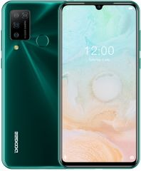 Doogee N20 PRO, 6GB/128GB, Fantasy Forest Green
