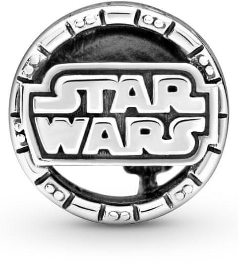 Pandora Ezüst gyöngyStar Wars C-3PO a R2-D2 799245C00