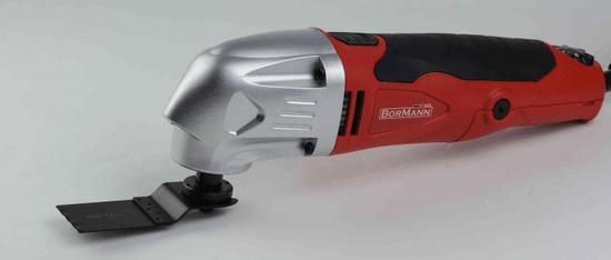 Bormann BMF2800 multifunkcijsko orodje - brusilnik - Odprta embalaža