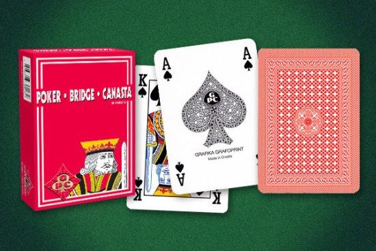 SELIS karte Poker