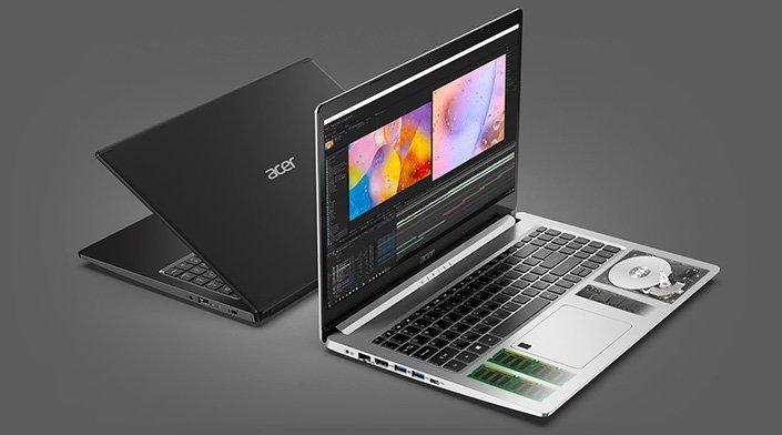Acer Aspire 5 (NX.A1HEC.002)