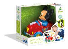 Clementoni Avto Disney Mickey
